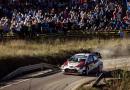 WRC: Ott Tanak zdobył tytuł mistrza świata